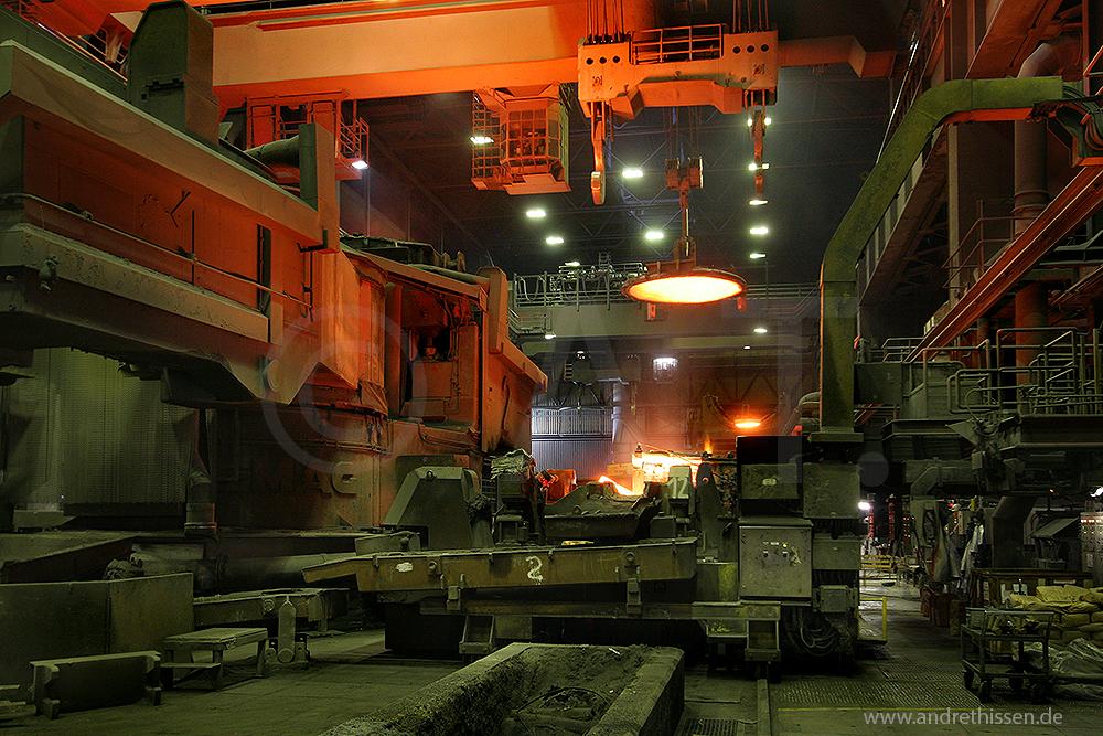 Stahlwerk 7