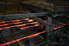 Stahlwerk 8