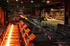 Stahlwerk 9