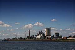 Stahlwerk ArcelorMittal