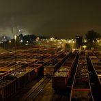 Stahlwerk HKM Duisburg