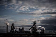 Stahlwerk I