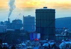 Stahlwerk Völklingen