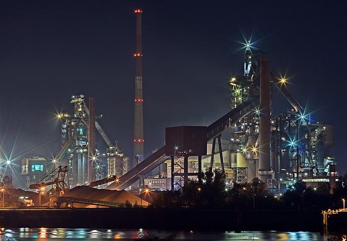 Stahlwerke Bremen