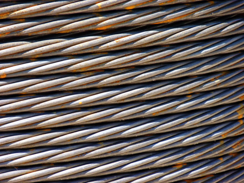 Stahlzwirn