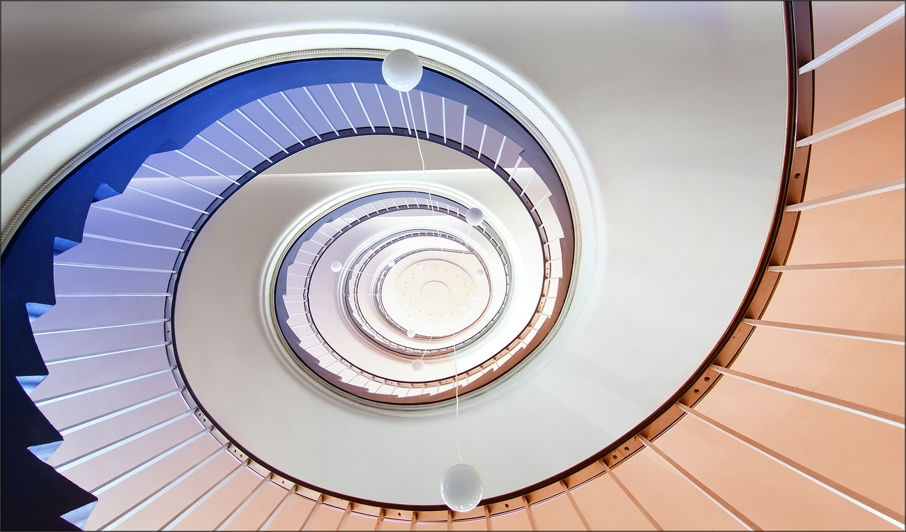 * Staircases * °°