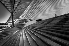 stairlines