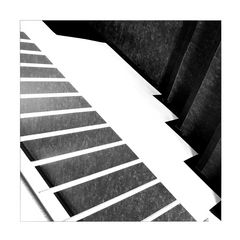 - stairs -
