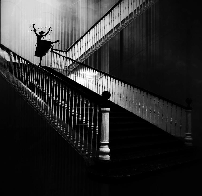 Stairs Dance
