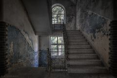 stairs [IV]