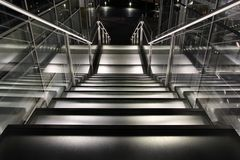 Stairs IV