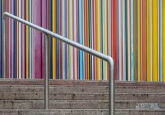 stairs to colours