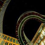 Stairs to Stars