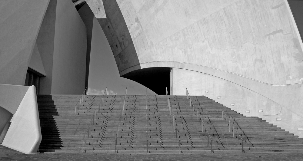 stairs&shadows