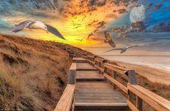 - Stairway 2 Heaven & Hunting High -
