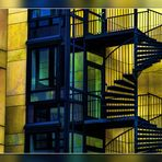 Stairway Dresden