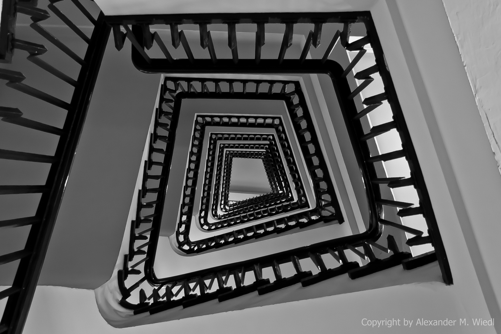 Stairway to...