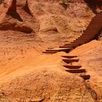 Stairway to Chalkstone