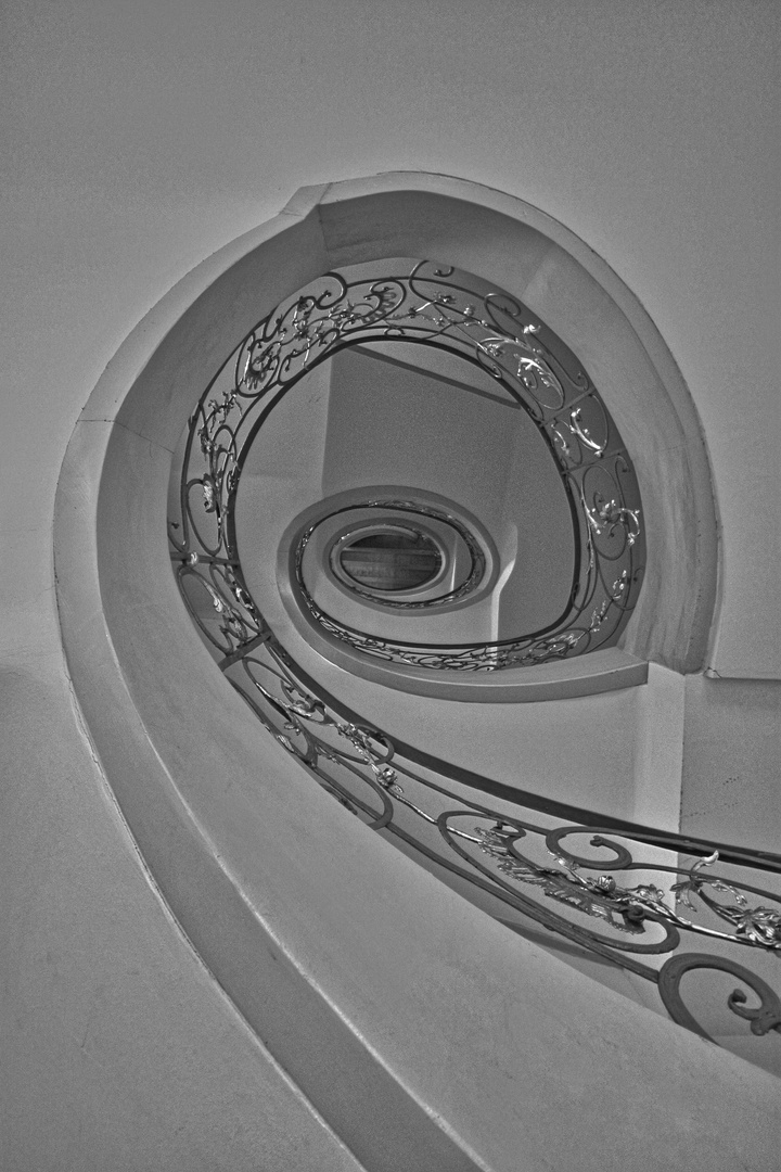 stairway to .... ?