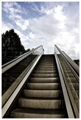 Stairway to heaven (?)