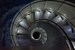 Stairway To Heaven im Klimahaus