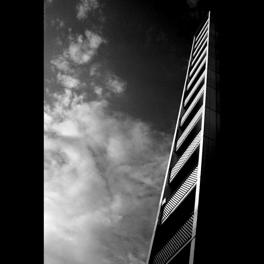 Stairway to Heaven - noch ein mal