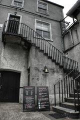 Stairways to whisky