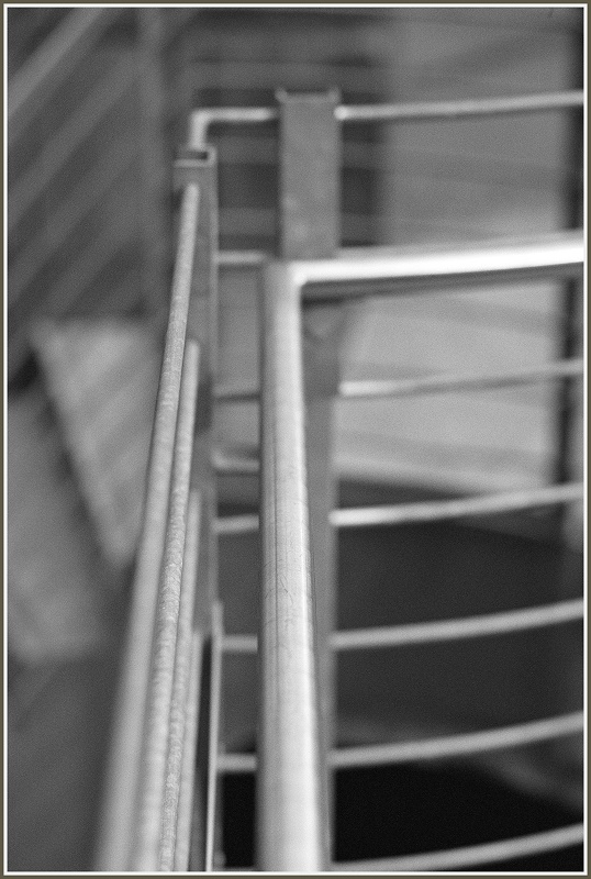 Stairwell I