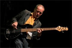 Stan The Man & The Bohemian Bluesband