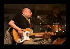 Stan The Man & The Bohemian Bluesband (2)