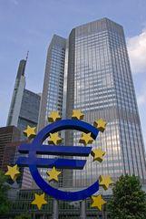 Stand des Euros