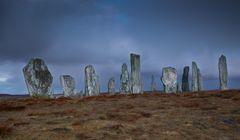 Standing Stones Abend