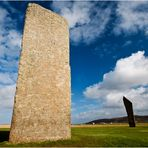 [ Standing Stones of Stenness ]