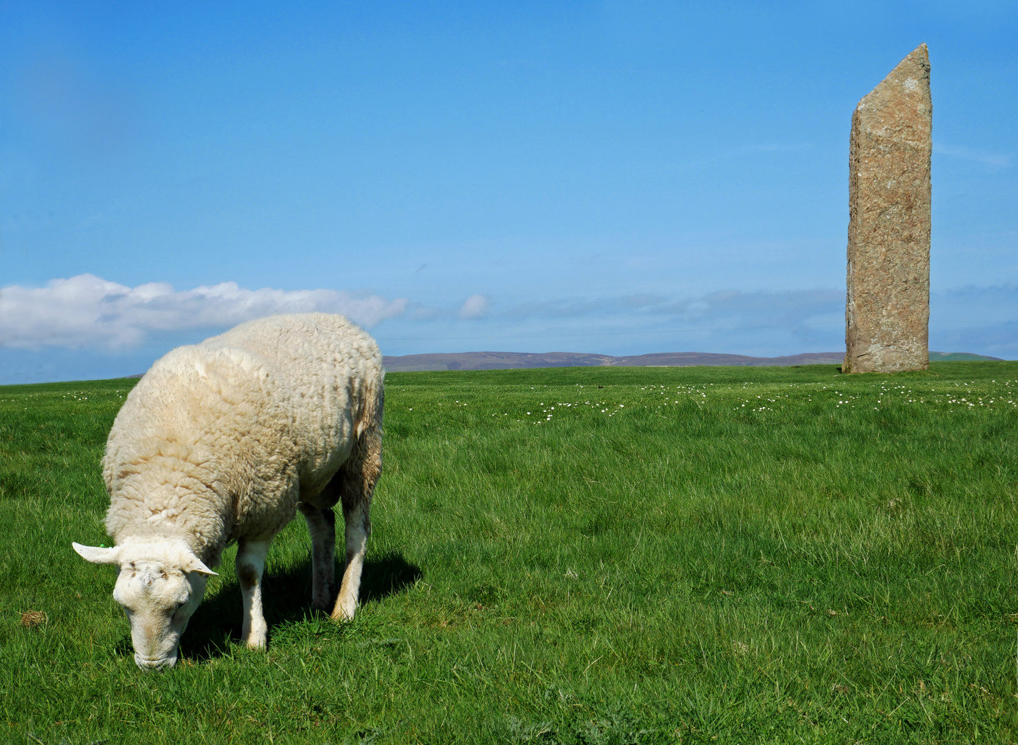 Standing Stone(s) of Stenness