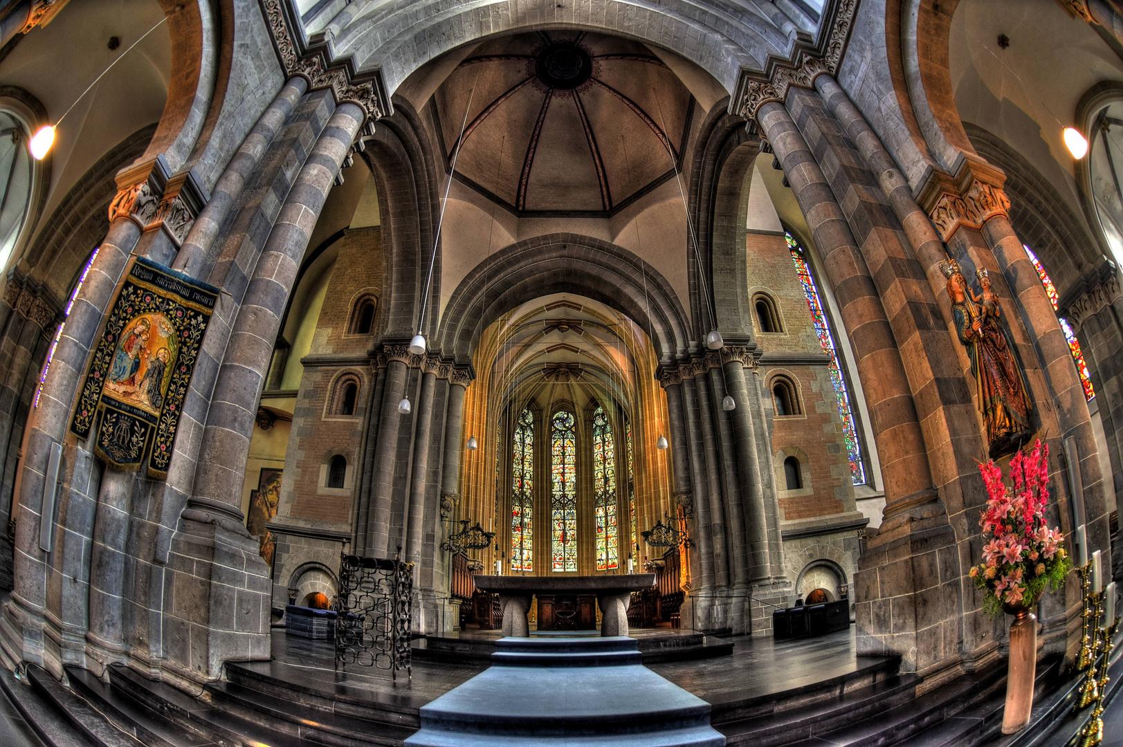 St.Andreas Köln