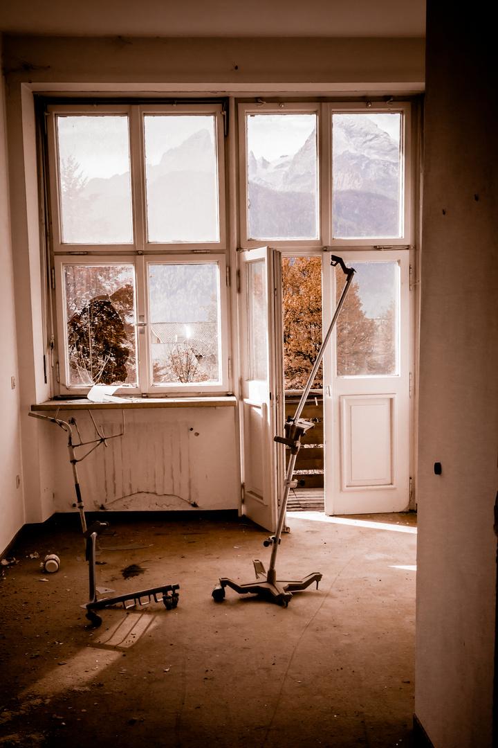 stangass zimmer mit ausblick foto bild reportage dokumentation zeit geschichte lost. Black Bedroom Furniture Sets. Home Design Ideas