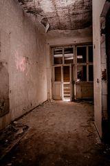 Stangass: Zimmer ohne Ausblick