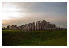 Stangenpyramide (2)