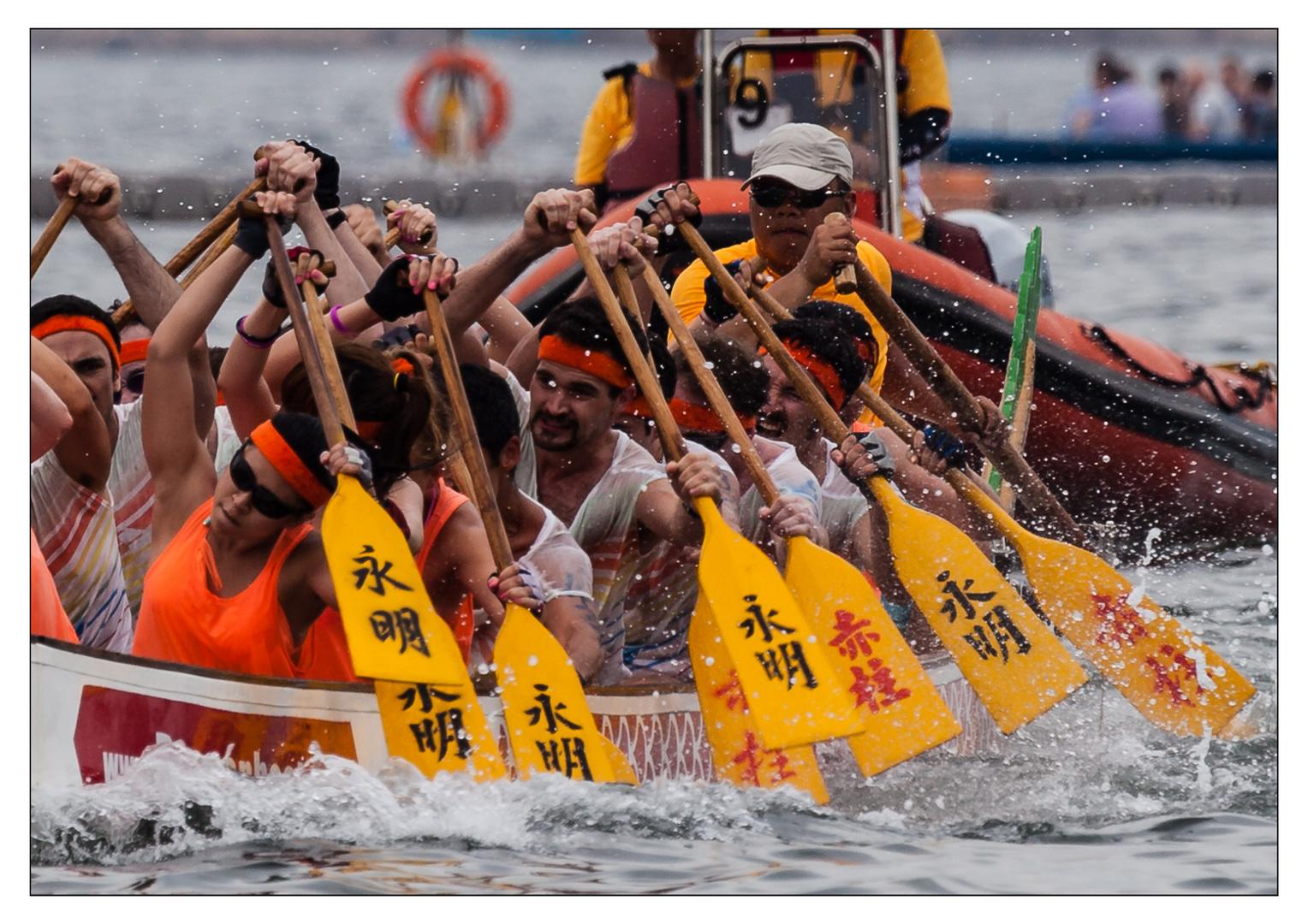 Stanley International Dragon Boat Championship 02