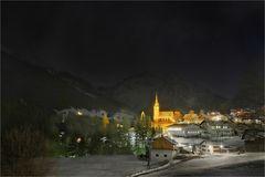 St.Anna, Hirschegg