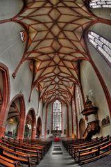 St.Antonius Trier