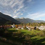 Stanzach - im Lechtal - Meine Heimat
