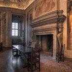 stanze senza tempo ..palazzo Farnese