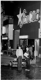 Star-Club Eröffnung am 14.12.78