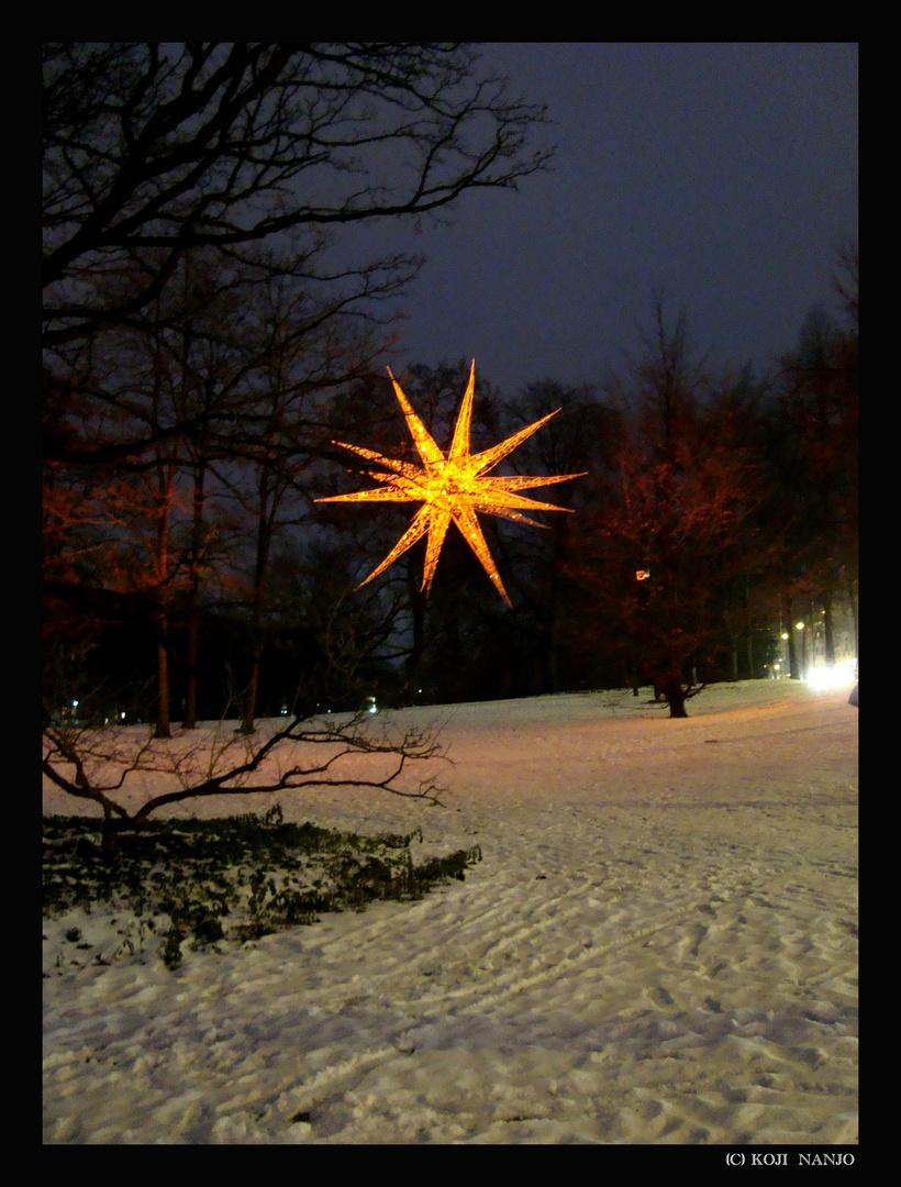 star in Bremen