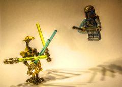 Star Wars Action I