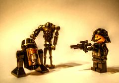 Star Wars Action II