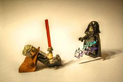 Star Wars Action IV