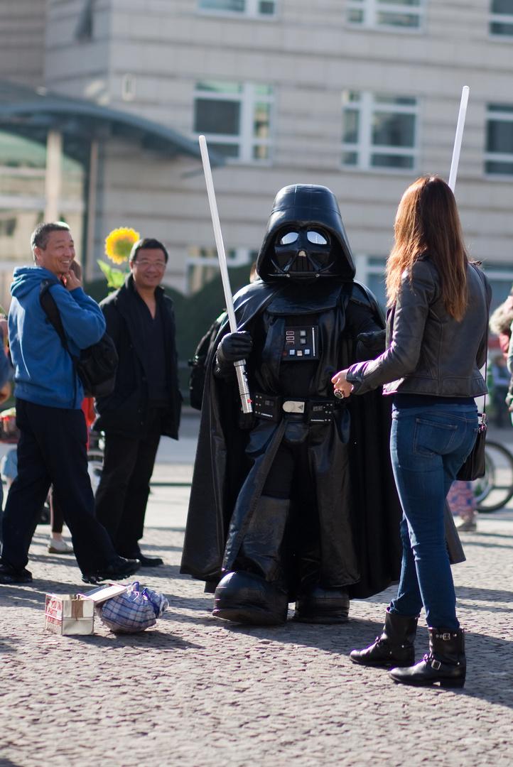 Star Wars: Episode Berlin