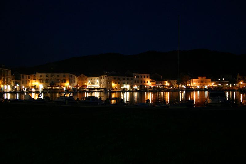 Stari grad- Hvar (CRO)
